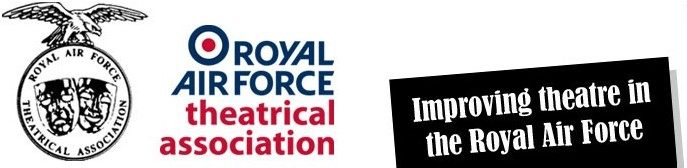 The Royal Air Force Theatrical Association
